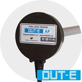Датчик уровня топлива DUT-E