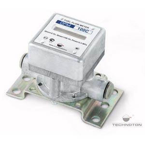 Однокамерный расходомеры топлива DFM