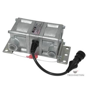 Дифференциальный расходомеры топлива DFM