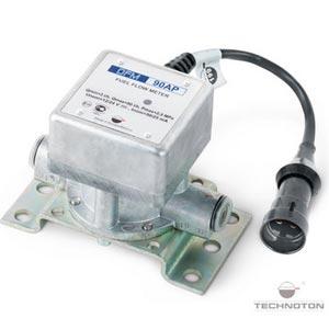 Расходомеры топлива DFM c интерфейсным выходом
